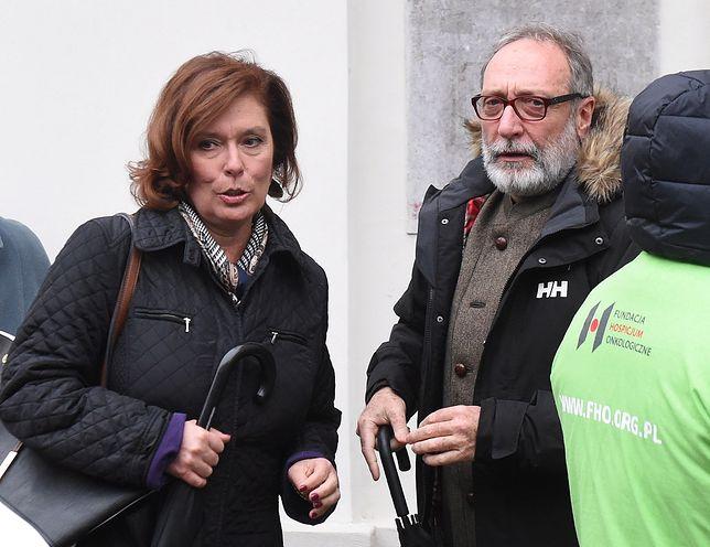 Małgorzata i Jan Kidawa-Błońscy są ponad 30 lat po ślubie