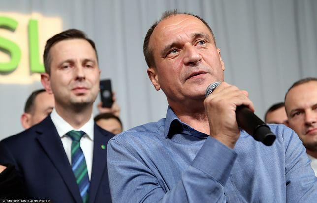 Paweł Kukiz.