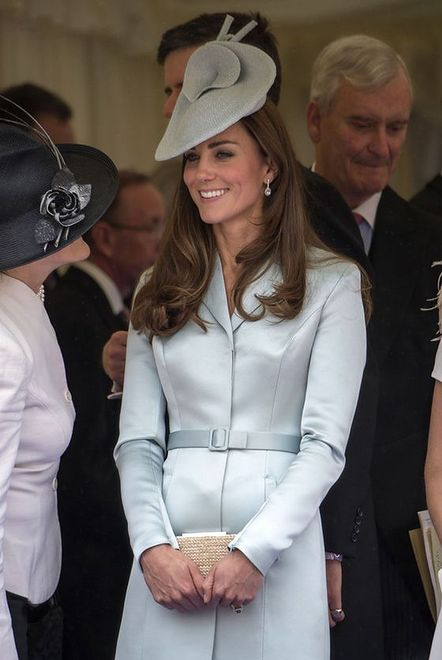 Kate Middleton - najpiękniejsza dama serca