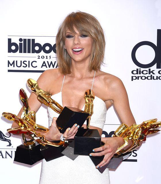 Taylor Swift zapowiada przerwę od muzyki