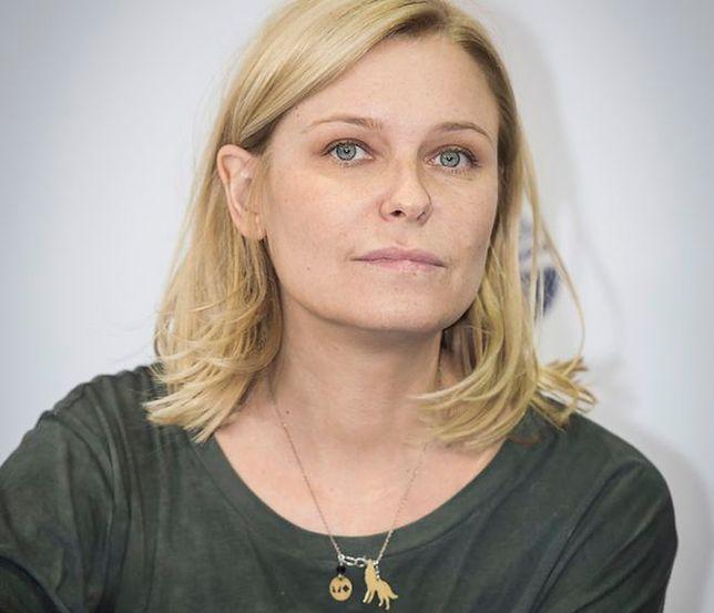 Paulina Młynarska: Sztuczne rzęsy czy mocne usta już mnie nie kręcą