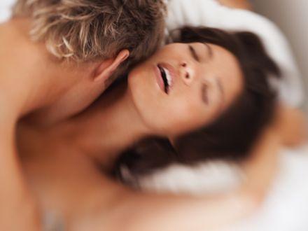 Fenomen kobiecego orgazmu