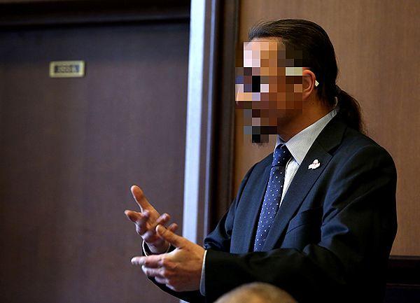 B. szef Fundacji Kidprotect.pl przed sądem