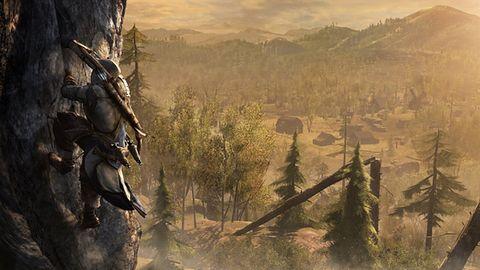 3,5 miliona sprzedanych Assassin's Creed 3