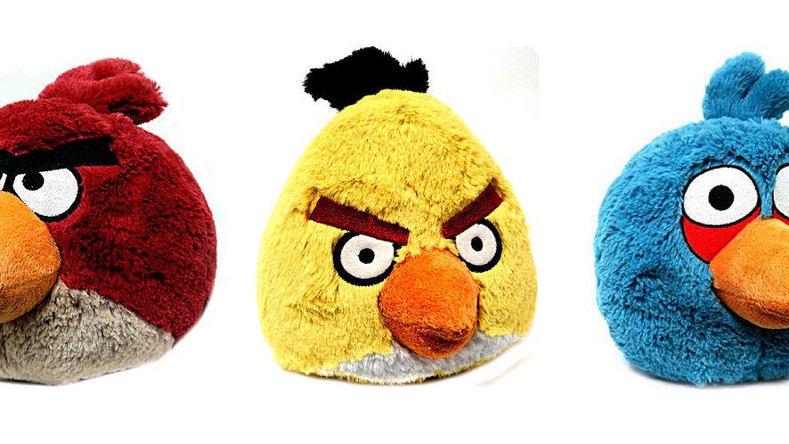 Dramat w Tesco: miały być Wściekłe Ptaki, są wściekli klienci