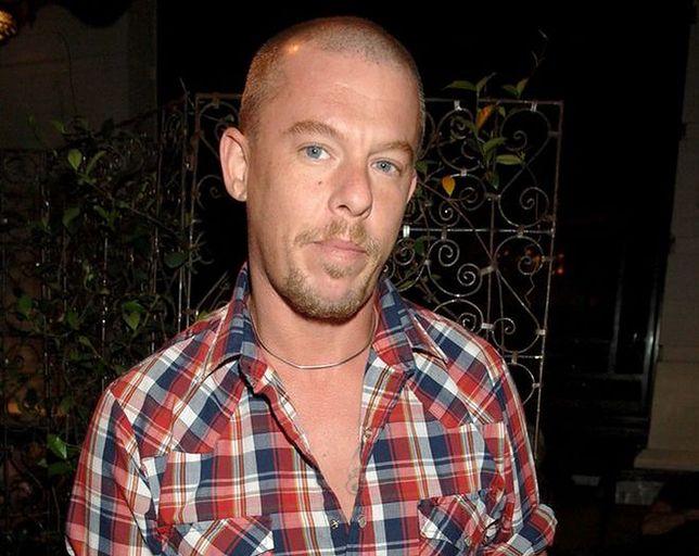 Alexander McQueen na dużym ekranie