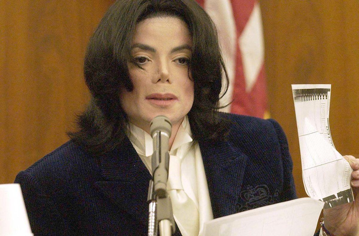BBC Radio 2 nie gra piosenek Michaela Jacksona. Powodu nie trzeba wyjaśniać