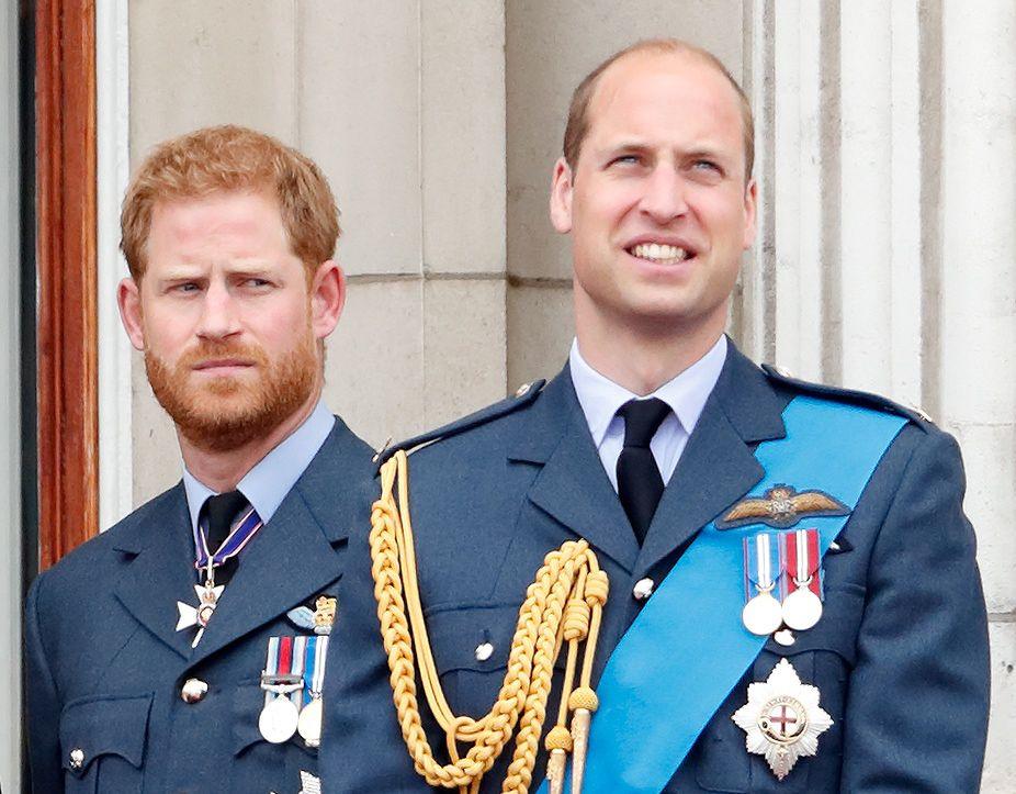 Książę Harry znowu będzie musiał ustąpić bratu.