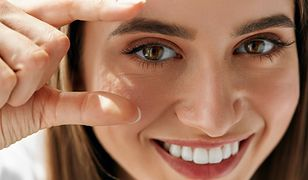 Promienne spojrzenie to często efekt przemyślanej pielęgnacji