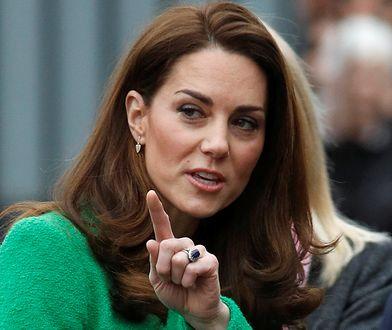 Księżna Kate pojawiła się na przyjęciu urodzinowym swojej mamy Carole Middleton