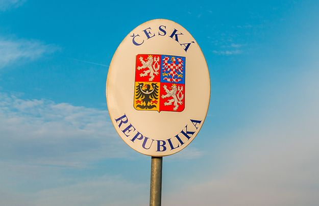 Do Czech przyjeżdżają marszałkowie parlamentów państw V4