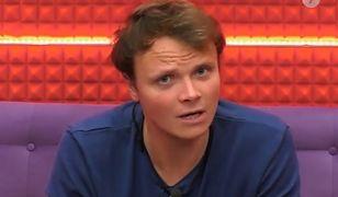 Skandaliczne zachowanie Mateusza wzburzyło fanów programu.