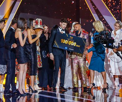 """""""Top Model"""": zwycięzcą 8. edycji został Dawid Woskanian"""