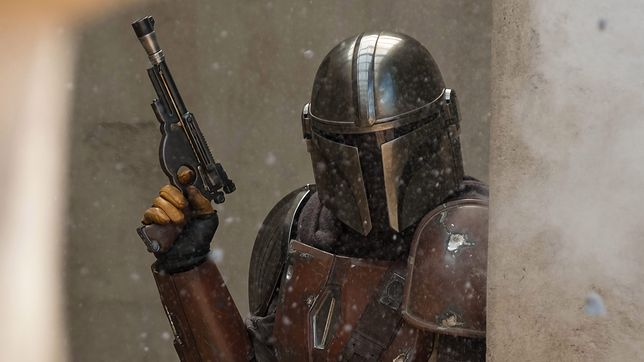 """Star Wars: The Mandalorian"" zadebiutuje 12 listopada"