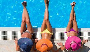 Coraz więcej kobiet cierpi na tanoreksję - zaburzenie związane z nadmiernym opalaniem się