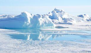 5 nowych wysp. To nie cud natury, a topniejący lodowiec
