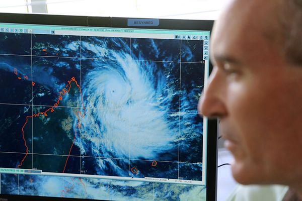 Anomalie pogodowe i skutki