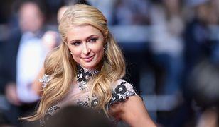 Paris Hilton technicznie jest w związku małżeńskim