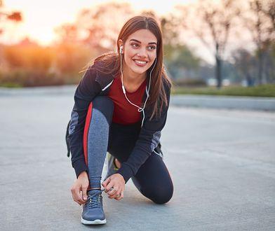 Bieganie przyniesie zauważalne efekty szybciej niż myślisz...