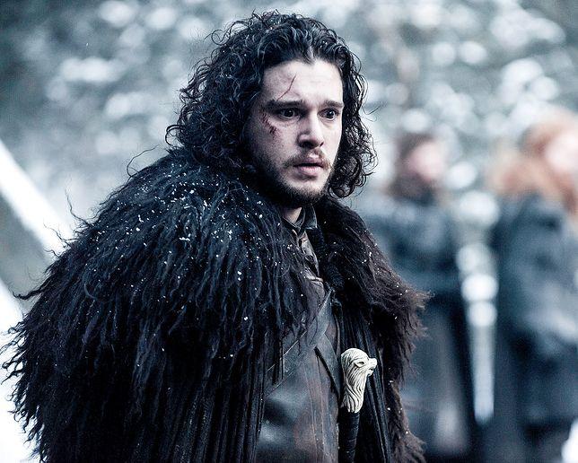 """Gra o tron"":  jest już kandydat do roli Rheagara Targaryena?"