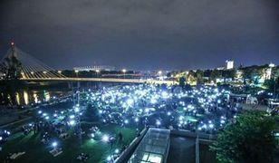 Noc spadających gwiazd. Gdzie w Warszawie zobaczysz perseidy?