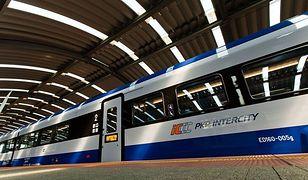 Wybierz nazwy dla pociągów PKP Intercity