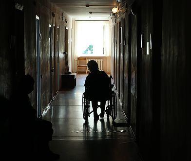 Koronawirus w Warszawie. Wojewoda mazowiecki składa zawiadomienie ws. domu opieki na Mokotowie