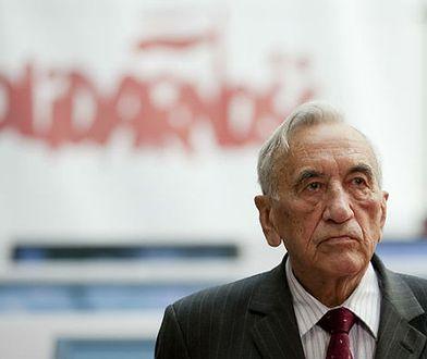 W Warszawie stanie pomnik Tadeusza Mazowieckiego?