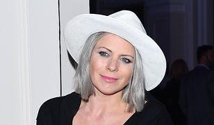 Maria Sadowska ma 42 lata