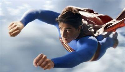 Męskie typy, czyli Superman i reszta