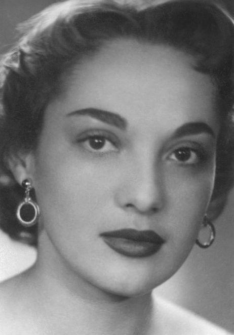 Była ikoną telewizji