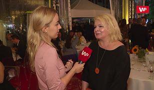 """Dominika Ostałowska potwierdza: Wracam do """"M jak miłość"""""""