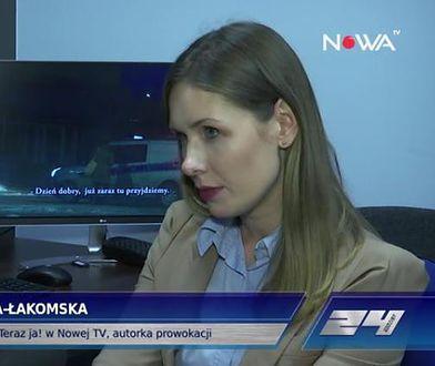 Iwona Poreda-Łakomska