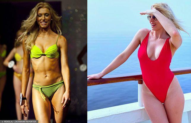 Miss Nastolatek 2011 i dziś