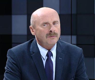 Wojciech Pasieczny: w Polsce brakuje patroli policyjnych