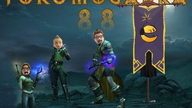 Forumogadka #88: Ta o Diablo 3