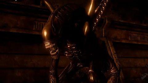 Kolejny efektowny montaż z Aliens vs Predator