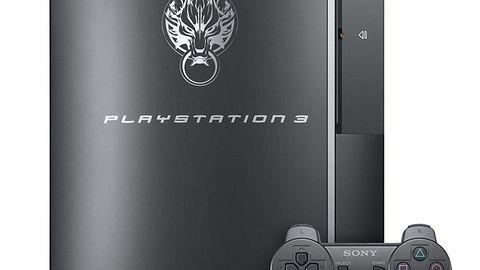 Limitowana edycja PS3 z Final Fantasy VII