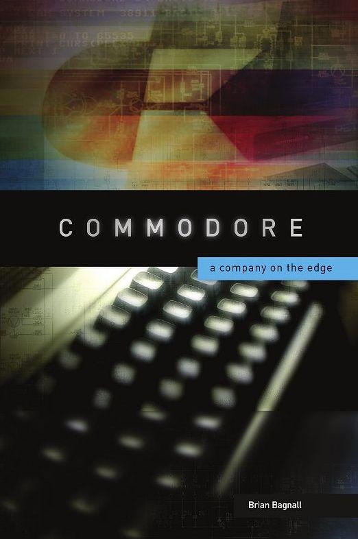 Pozycja obowiązkowa dla każdego fana Commodore.