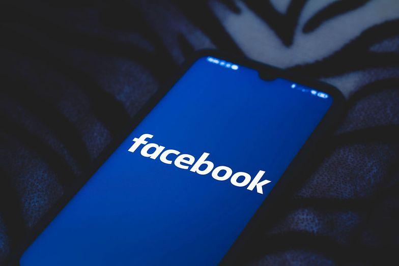 Facebook. Wyciekły wrażliwe dane osobowe milionów Polaków