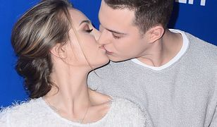 Wiktoria Gąsiewska i Adam Zdrójkowski są parą