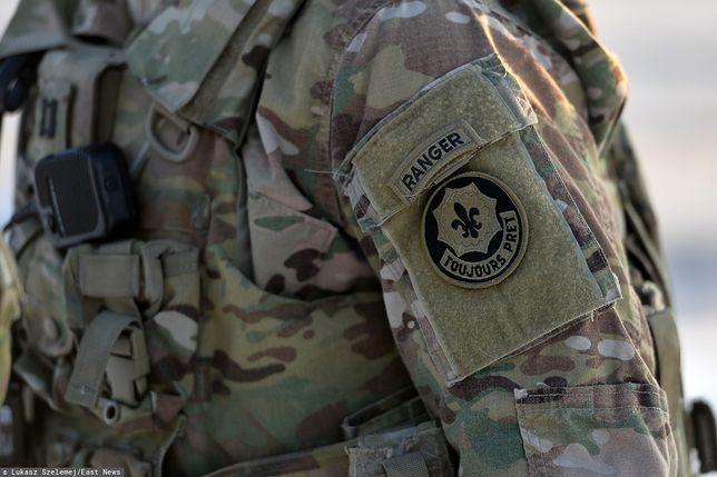 Wycofanie wojsk USA z Niemiec. Połowa z nich wróci do kraju