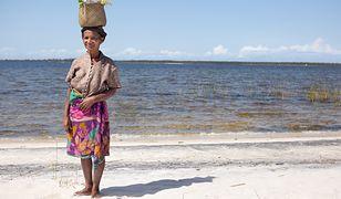 Malgasz, miszmasz, marazm. Madagaskar