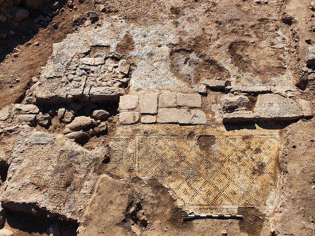 Inskrypcja ma ponad 1500 lat