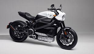 Zadebiutował LiveWire One i Harley-Davidson mocno obniżył jego cenę