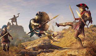 """""""Assassin's Creed Odyssey"""" - znów mnie wciągnęło jak bagno. Ale nie jestem do końca zadowolony"""