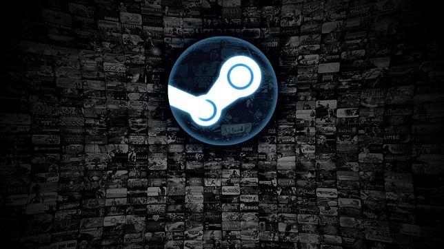 Steam to największy, światowy sklep z grami PC