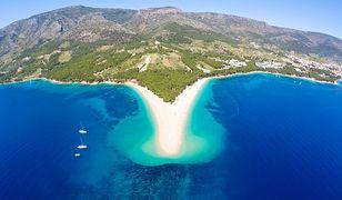 Chorwacja - najpiękniejsze piaszczyste plaże