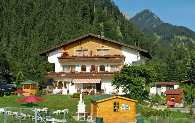 Tyrol - Austria
