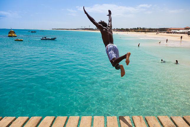 Mieszkańcy Wysp Zielonego przylądka są pełni pozytywnej energii
